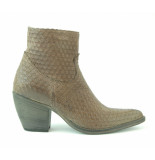 Alexander Hotto Boots bruin