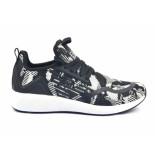Emporio Armani Sneakers zwart
