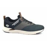 Dockers Sneakers zwart
