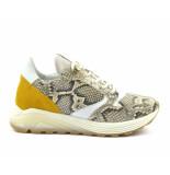 Via Vai Sneakers beige