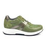 Xsensible Sneakers groen