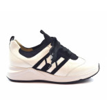 Hassia Sneakers wit