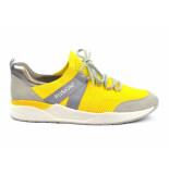 Ara Sneakers geel