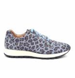 Rapid Soul Sneakers blauw