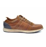 Australian Sneakers cognac