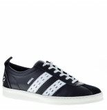 Quick Heren sneakers /wit zwart