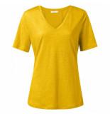YAYA Broeken 127341 geel