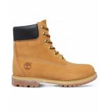 Timberland Veter boots c10361 af 6in prem bruin