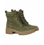 Timberland Veter boots ca1tyw courmayeur vall khaki