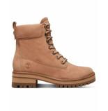 Timberland Veter boots ca1kig courmayeur vall bruin