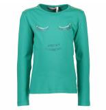NoNo Shirt n811-5405 groen