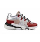 Toral Trendy Sneaker rood