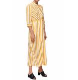Selected Femme Slfdorit florenta 3/4 ankle radiant yellow geel