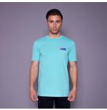 Radical Elio feel t-shirt - mintgroen