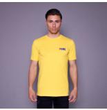Radical Elio feel t-shirt geel