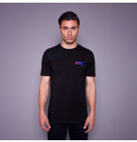 Radical Elio feel t-shirt - zwart