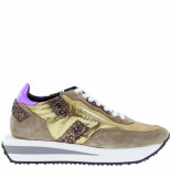 GHOUD Sneakers rxlw nl03 taupe