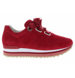 Gabor sneakers rood