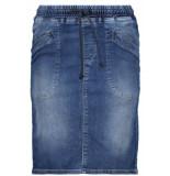 LTB Jeans Della 1009 60653 14442 50864 eternia wash blauw