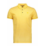 Vanguard Polo pique two tone vpss192628 1098 geel