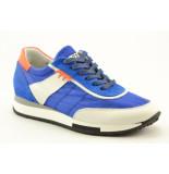 Archivio 22 sneakers blauw