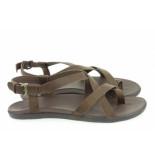 OluKai Upena sandal w bruin