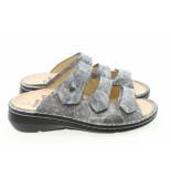 FinnComfort Comfort kailua zilver