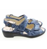 FinnComfort Comfort tavira blauw