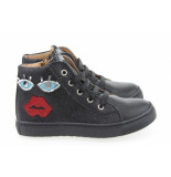 EB Shoes Shoes 1539 zwart
