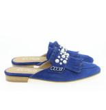 Elisir De2 blauw