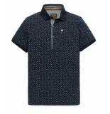 PME Legend Polo's ppss194868 blauw