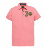 PME Legend Polo's ppss193859 rood
