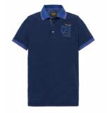 PME Legend Polo's ppss193856 blauw