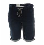 MAC Korte broek 2777 jog n shorty blauw denim