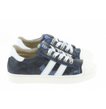 EB Shoes Shoes 1043 blauw
