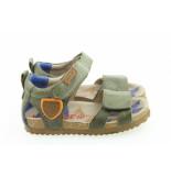 Shoesme Bi9s096 groen