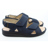 FinnComfort Comfort toro s blauw