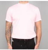 Splinter Miami t-shirt roze
