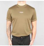 Splinter Iai t-shirt groen