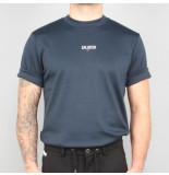 Splinter Miami t-shirt blauw
