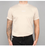 Splinter Miami t-shirt bruin