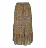 Co'Couture 94041 rive gipsy rok oker geel