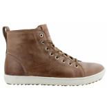 Birkenstock Bartlett men brown natural leather narrow bruin