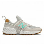 New Balance Women ws574 jsb nimbus cloud grijs