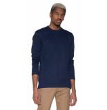 Minimum Sweater blauw