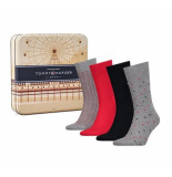 Tommy Hilfiger Giftbox 4-pack