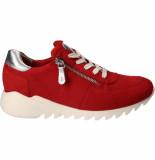 Paul Green sneakers met rits