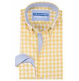 The BLUEPRINT Trendy overhemd geel