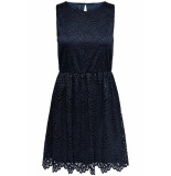 Only Onledith s/l dress jrs noos 15173867 night sky blauw