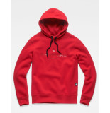G-Star Graphic-34-core-hooded rood